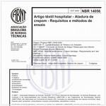 NBR14056