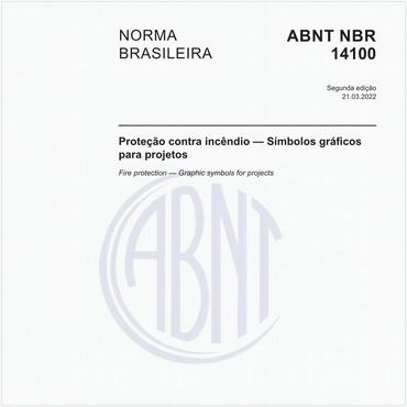 NBR14100 de 05/1998