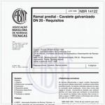 NBR14122
