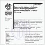 NBR14131