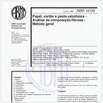 NBR14129