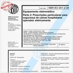 NBRIEC60601-2-38