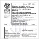 NBR13910-3