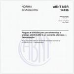 NBR14136