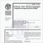 NBR14138 de 07/1998