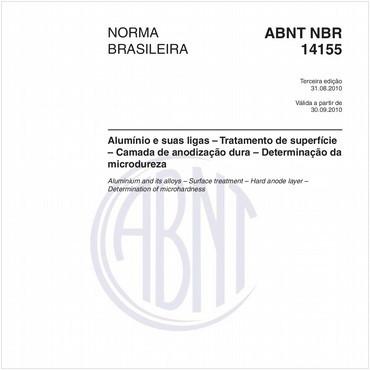 NBR14155 de 08/2010