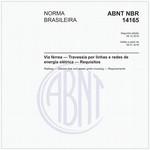 NBR14165