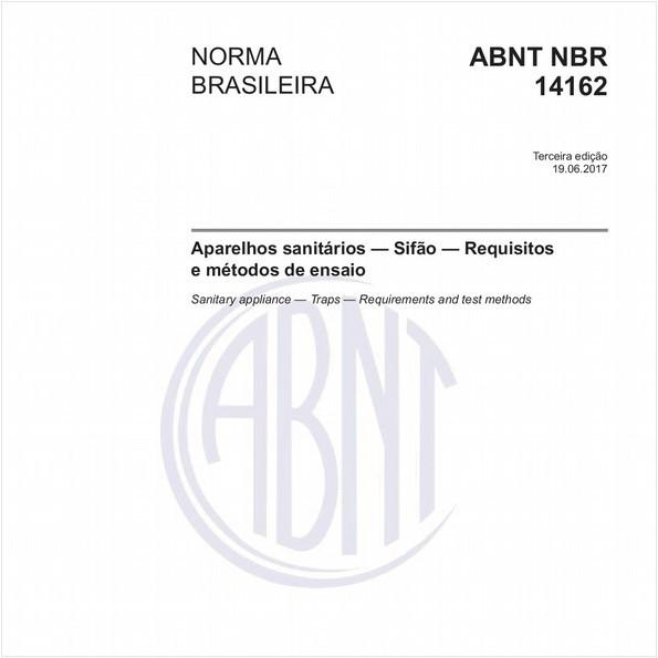 NBR14162 de 06/2017