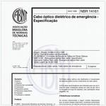 NBR14161