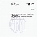 NBR14180-11