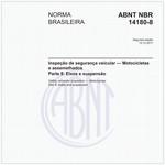 NBR14180-8