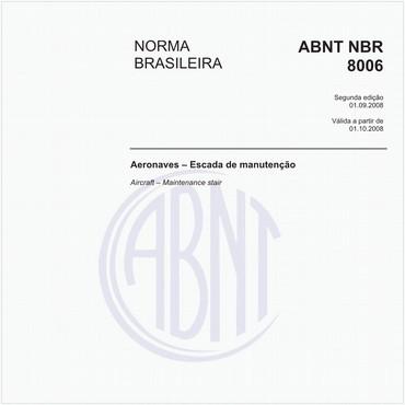 NBR8006 de 09/2008