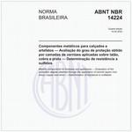 NBR14224