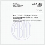 NBR14237