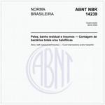 NBR14239
