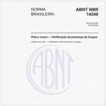 NBR14240
