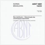 NBR14235