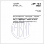 NBR14261