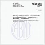 NBR14277