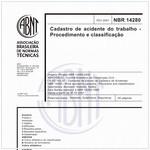 NBR14280