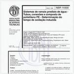 NBR14300