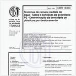 NBR14304