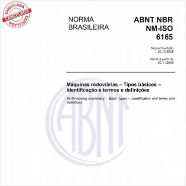 NBRNM-ISO6165 de 10/2008