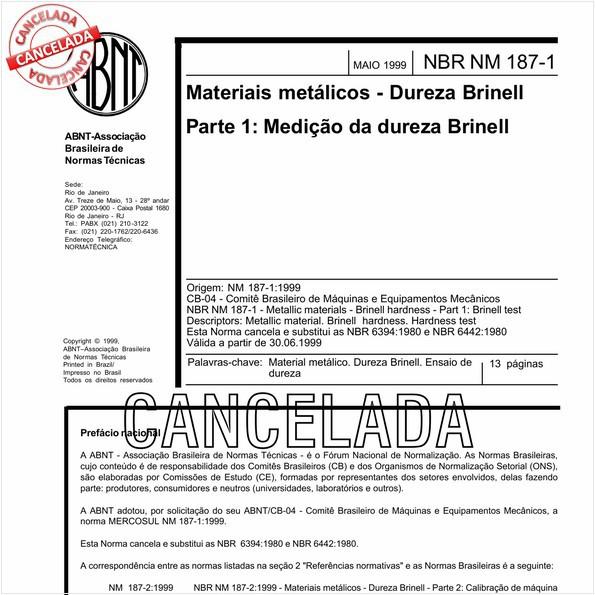 NBRNM187-1 de 07/2010