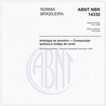 NBR14330