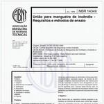 NBR14349