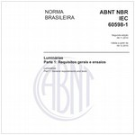 NBRIEC60598-1