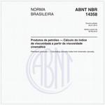 NBR14358