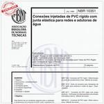 NBR10351