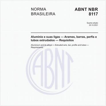NBR8117 de 11/2011