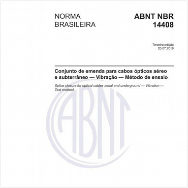 NBR14408 de 07/2016