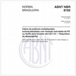NBR8182
