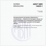 NBR14605-1