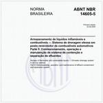 NBR14605-5