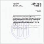 NBR14605-6
