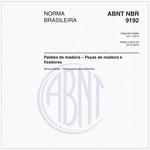 NBR9192