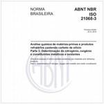 NBRISO21068-3
