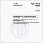 NBR16795
