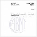 NBR16448