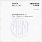 NBR11900-4