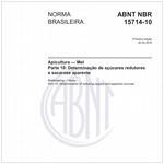 NBR15714-10