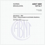 NBR15714-7