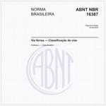 NBR16387