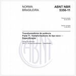 NBR5356-11