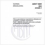 NBRISO23328-1