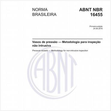 NBR16455 de 06/2016